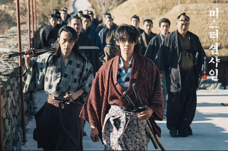 12 phim Hàn lên sóng tháng 7 (Phần 1): Loạt bom tấn được fan chờ đợi cả năm trời đã đổ bộ! - Ảnh 9.