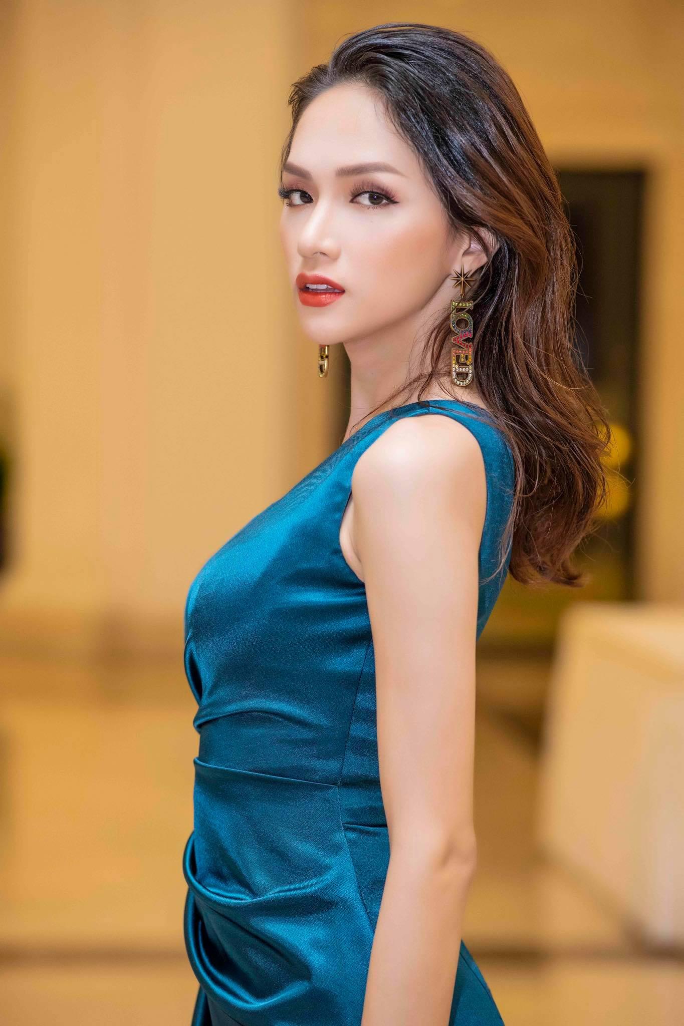 Từ tiếc nuối, NTK Hà Duy bất ngờ quay lại tố ngược Hương Giang thiếu chuyên nghiệp - Ảnh 1.