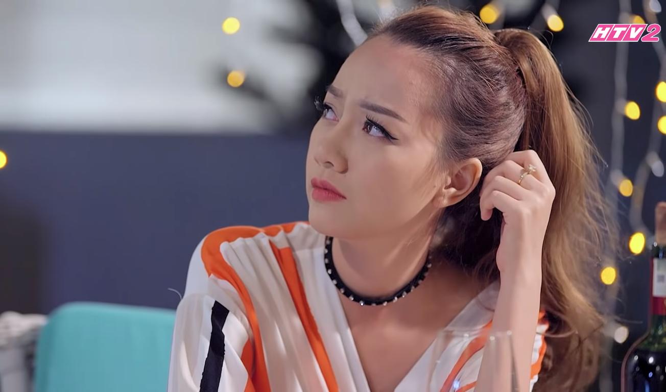 """Băng Di của """"Gạo Nếp Gạo Tẻ"""" đích thị là """"con giáp thứ 13"""" bí ẩn và quyền lực nhất màn ảnh Việt - Ảnh 5."""