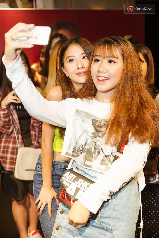 Quỳnh Anh Shyn nói về tin đồn không còn thân với Salim trong fan-meeting đầu tiên tại Sài Gòn - Ảnh 14.