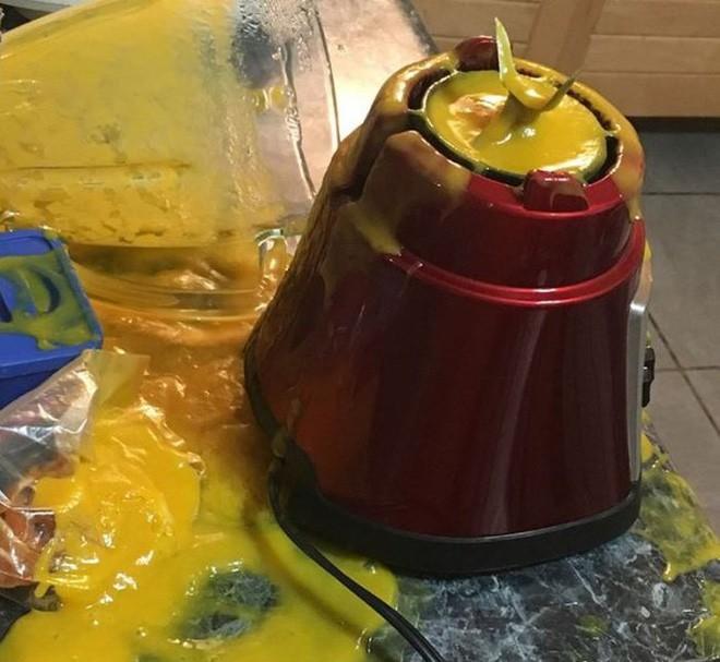 15 bức ảnh chứng minh việc bếp núc không hề đơn giản, chỉ những người trong cuộc mới hiểu được cảm giác này - Ảnh 11.