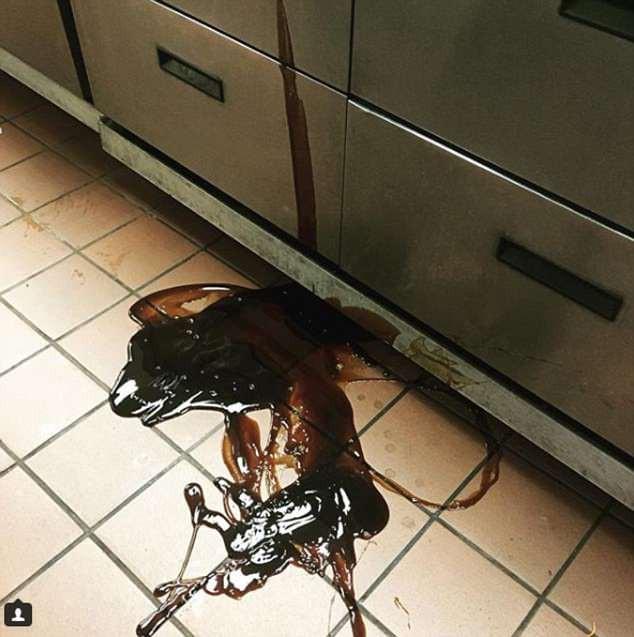 15 bức ảnh chứng minh việc bếp núc không hề đơn giản, chỉ những người trong cuộc mới hiểu được cảm giác này - Ảnh 5.