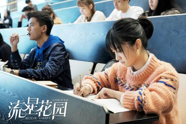 """""""Mọt"""" phim Trung nằm mơ cũng không ngờ có ngày """"Vườn Sao Băng"""" 2018 bị chê tơi tả như thế này! - Ảnh 15."""