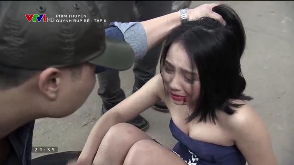 4 cảnh phim nhạy cảm của Quỳnh Búp Bê qua 6 tập phát sóng khiến khán giả tranh luận gay gắt - Ảnh 7.