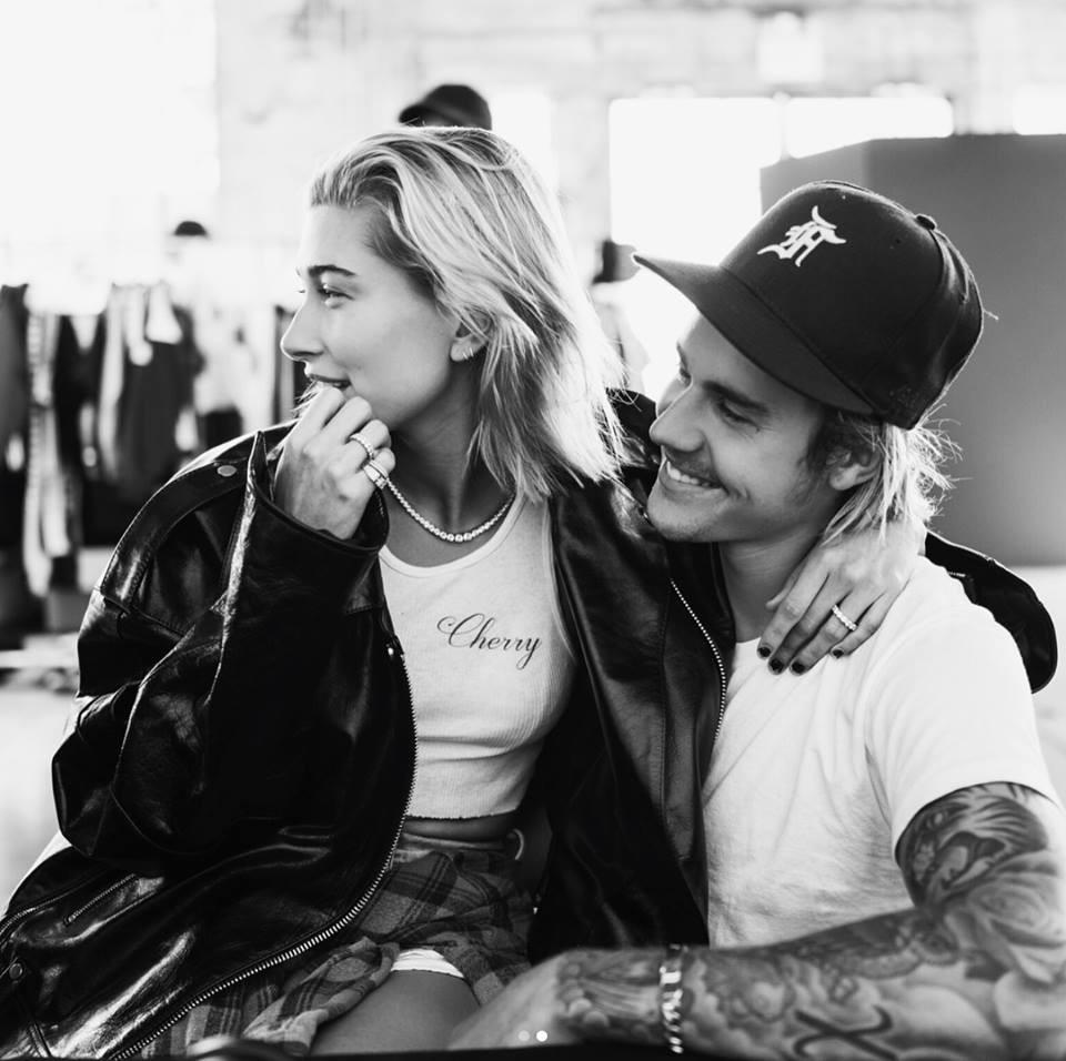 Justin Bieber chính thức xác nhận đính hôn với Hailey: Em là tình yêu của đời anh chứ không phải ai khác - Ảnh 2.