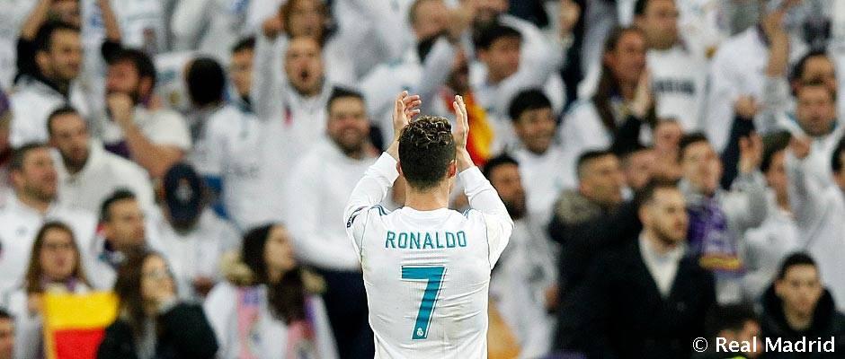 Ronaldo viết tâm thư giải thích lý do chia tay Real Madrid - Ảnh 1.