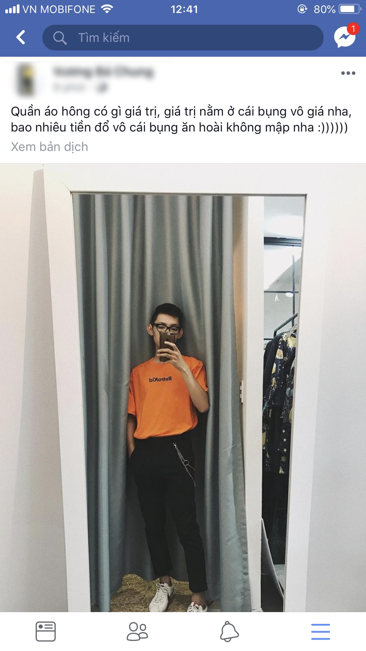 """Rich Kid Việt """"bóc giá"""" outfit, dân mạng thi nhau chia sẻ giá quần áo- Ảnh 9."""