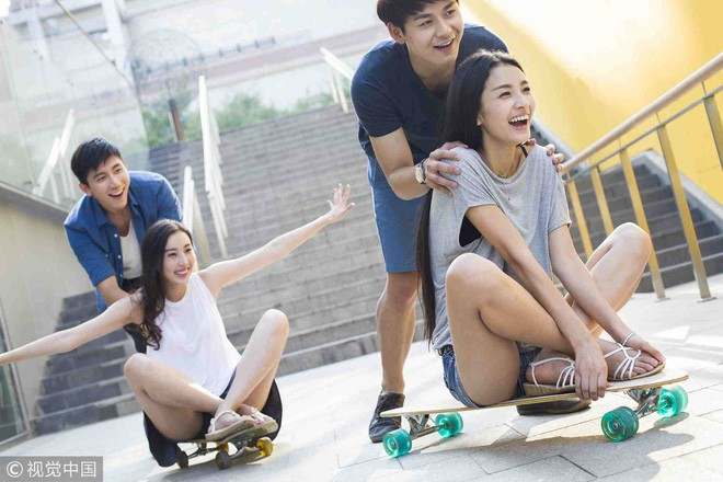 Đại học Trung Quốc mở khóa học yêu trực tuyến, sinh viên nô nức đăng ký tham gia - Ảnh 3.