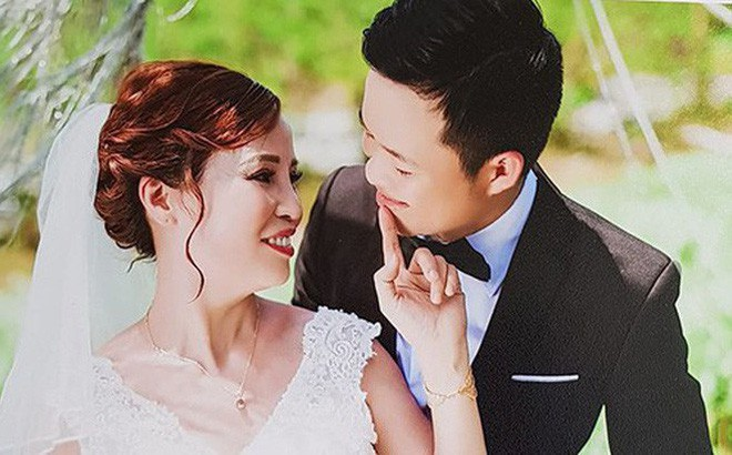 Xác định người chụp ảnh giấy đăng ký kết hôn của cô dâu 61 tuổi chú rể 26 tuổi - Ảnh 1.