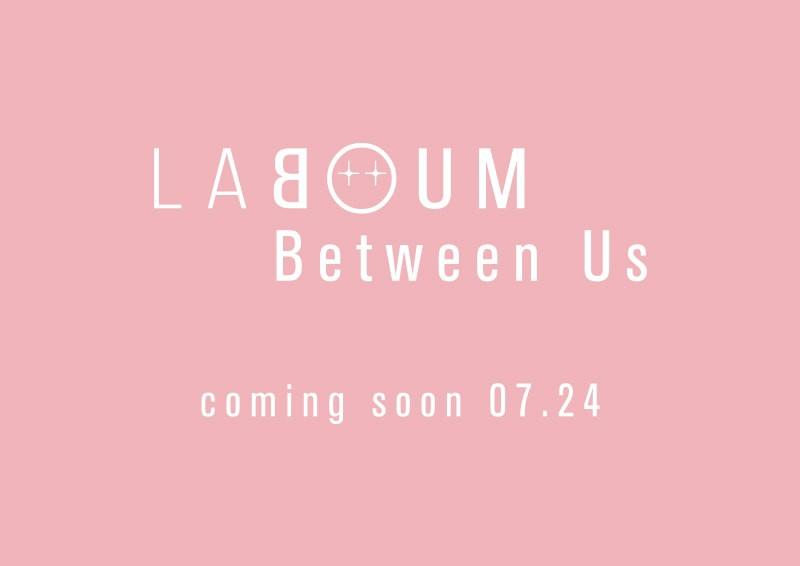 LABOUM lần đầu tiên comeback sau 1 năm vắng bóng tại Hàn Quốc với ca khúc Only U