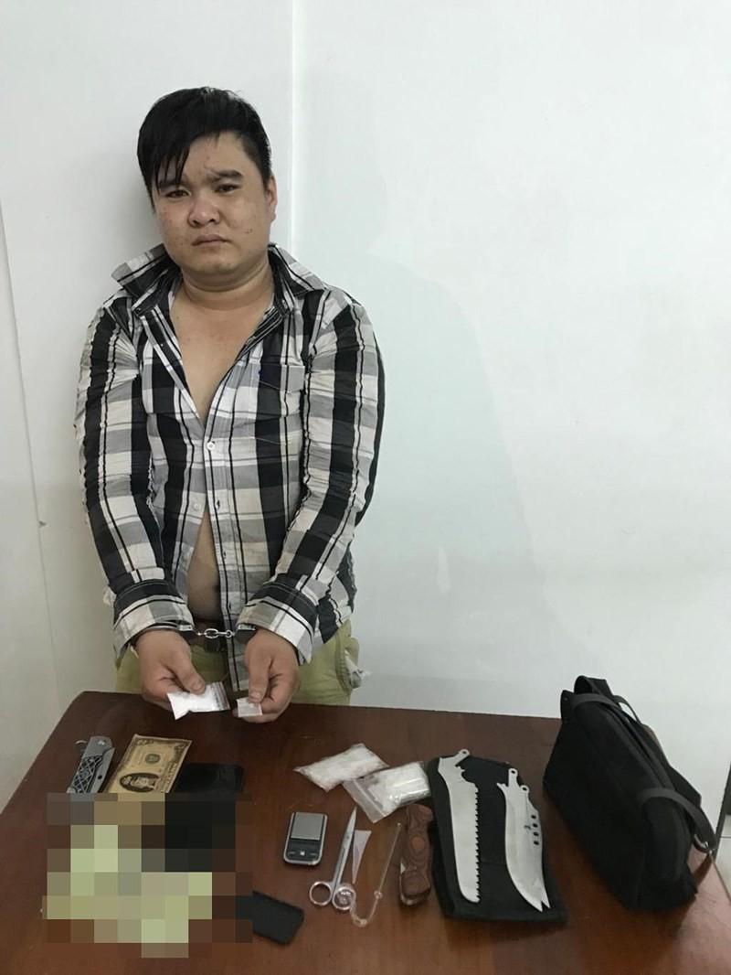 34 tuổi, sinh 5 con né đi tù để bán ma túy - Ảnh 2.
