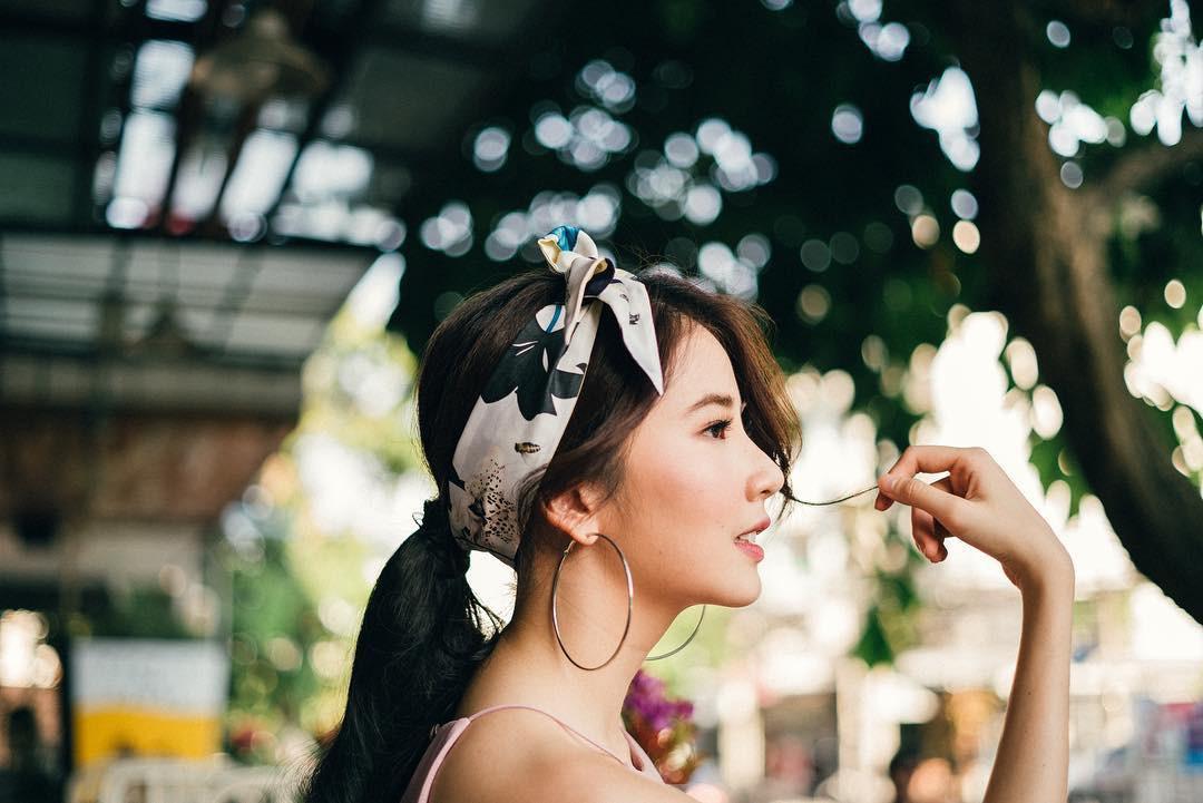 5 kiểu tóc vừa xinh vừa mát cho những cô nàng tóc dài tỏa sáng rực rỡ hơn cả nắng hè - Ảnh 18.