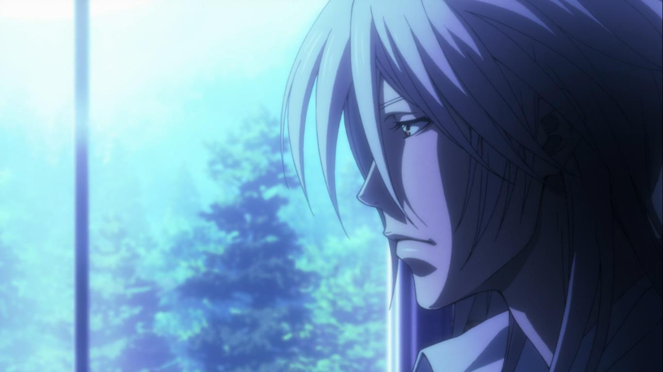 10 nhân vật nam phản diện quyến rũ nhất trong thế giới anime (Phần cuối) - Ảnh 7.