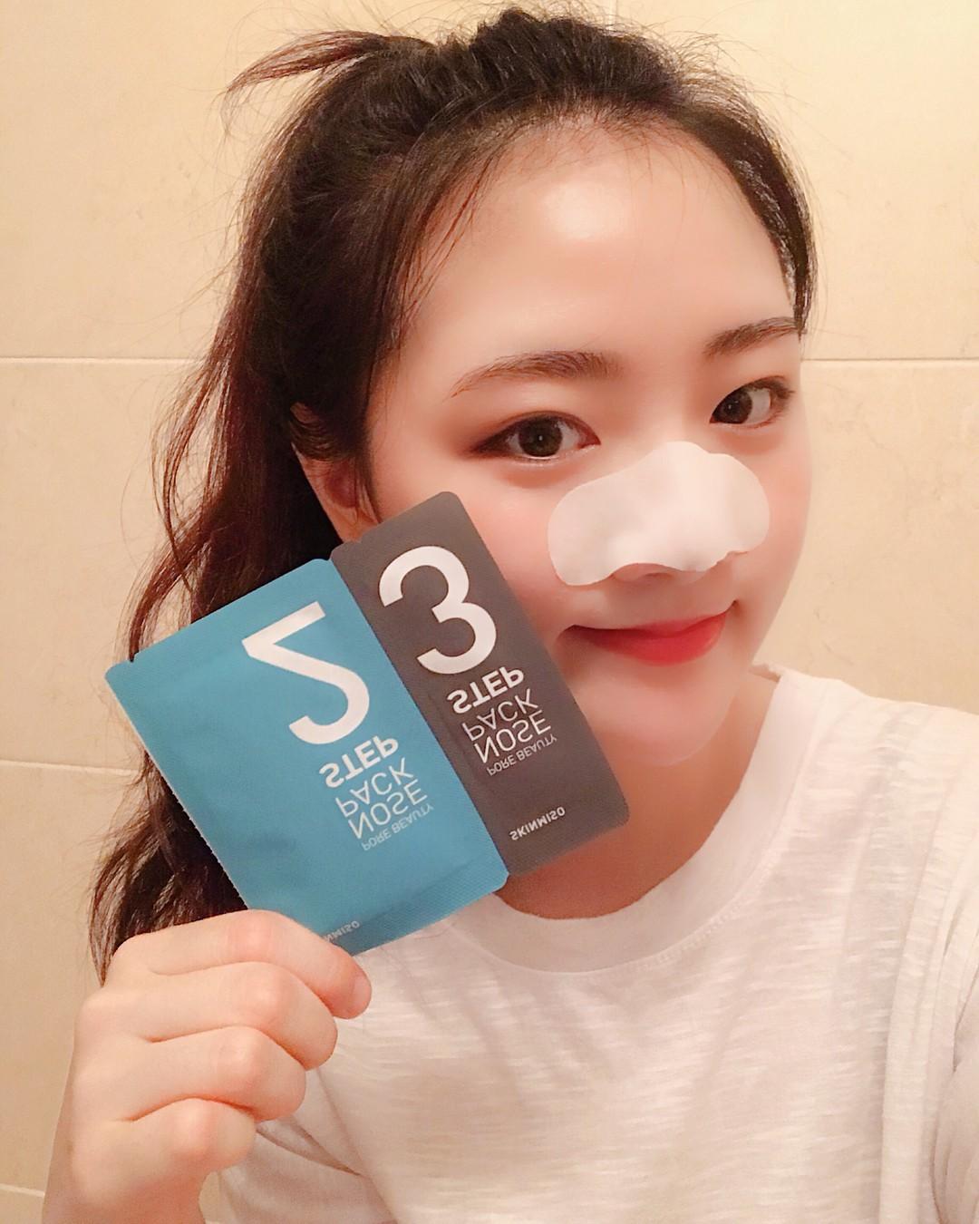 Hội con gái Hàn chỉ tin dùng 5 sản phẩm này để trị sạch đám mụn đầu đen xấu xí - Ảnh 8.