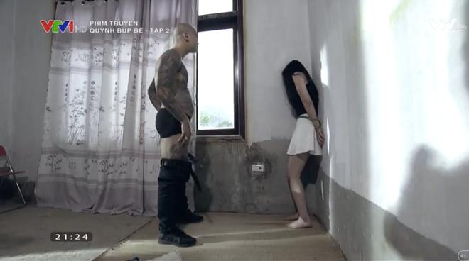 4 cảnh phim nhạy cảm của Quỳnh Búp Bê qua 6 tập phát sóng khiến khán giả tranh luận gay gắt - Ảnh 4.