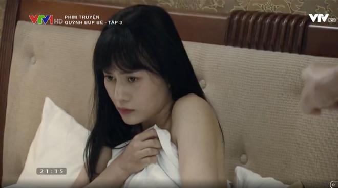 4 cảnh phim nhạy cảm của Quỳnh Búp Bê qua 6 tập phát sóng khiến khán giả tranh luận gay gắt - Ảnh 5.