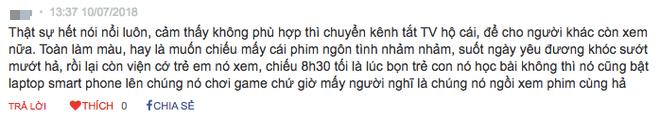 Khán giả Việt tranh cãi trước tin Quỳnh Búp Bê bị dừng chiếu vì quá nhạy cảm - Ảnh 4.