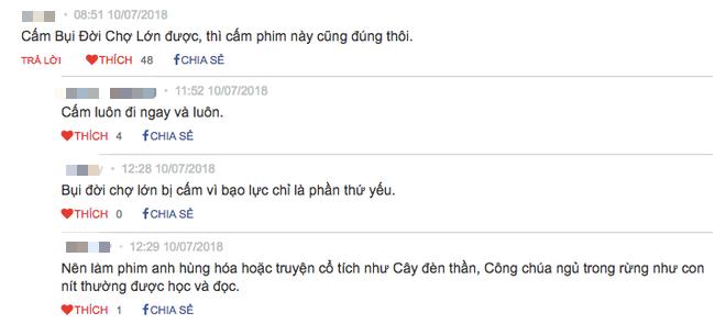 Khán giả Việt tranh cãi trước tin Quỳnh Búp Bê bị dừng chiếu vì quá nhạy cảm - Ảnh 6.