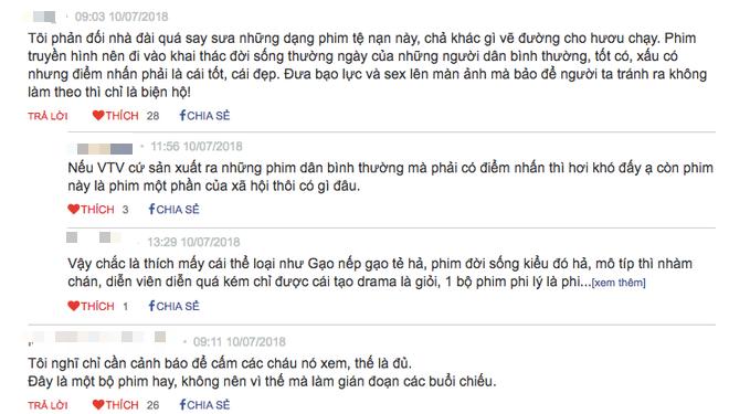 Khán giả Việt tranh cãi trước tin Quỳnh Búp Bê bị dừng chiếu vì quá nhạy cảm - Ảnh 5.