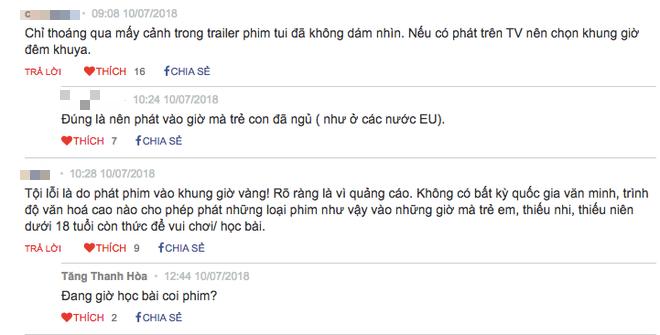 Khán giả Việt tranh cãi trước tin Quỳnh Búp Bê bị dừng chiếu vì quá nhạy cảm - Ảnh 7.