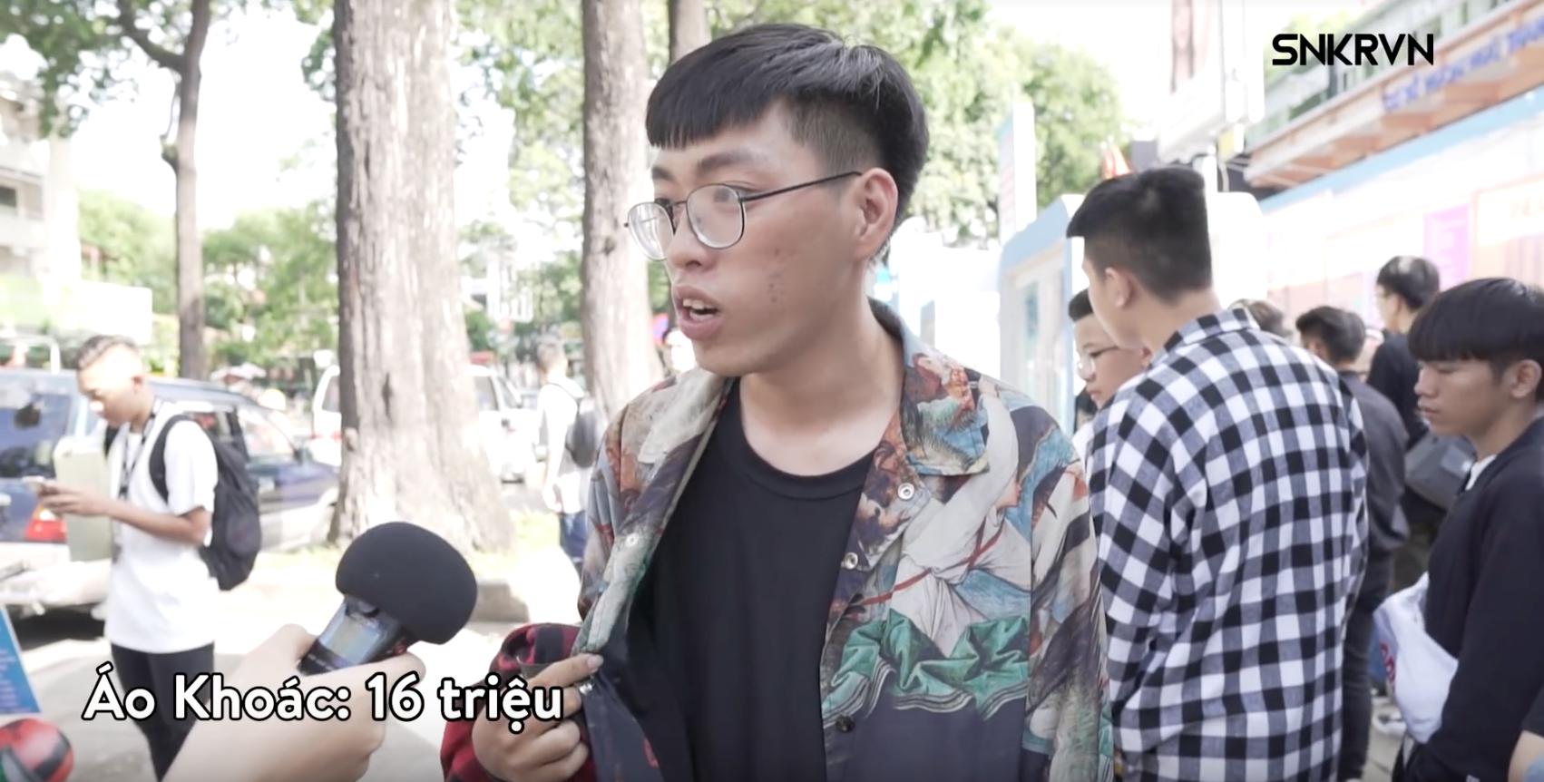 Xem rich kid Việt khoe set đồ giá gần 100 triệu, dân mạng nghĩ gì? - Ảnh 2.