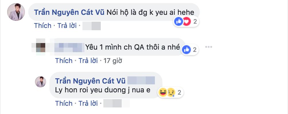 Sau nhiều đồn đoán, Tim chính thức xác nhận đã ly hôn với Trương Quỳnh Anh - Ảnh 2.