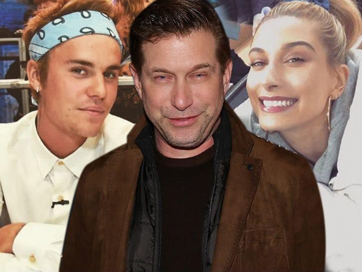 Không phải quyết định bồng bột, Justin đã xin phép bố vợ nhiều tuần trước khi cầu hôn Hailey - Ảnh 1.