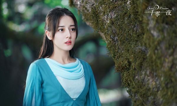 Được người đẹp Tân Cương tỏ tình nhưng không ngờ thái độ của Đặng Luân trong phim Nghìn lẻ một đêm