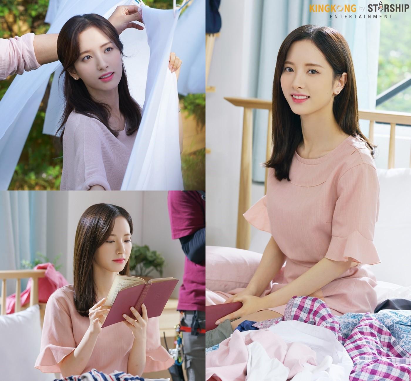 Your House Helper: Chuyện chàng quản gia đẹp hơn hoa xứ Hàn dọn dẹp tâm hồn người xem - Ảnh 6.