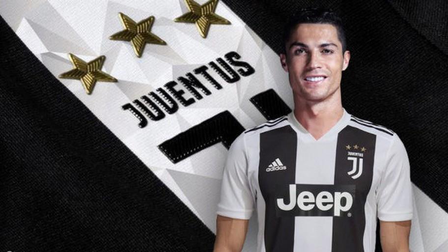 Tại sao, Ronaldo? Anh đến Juve để làm gì? - Ảnh 4.