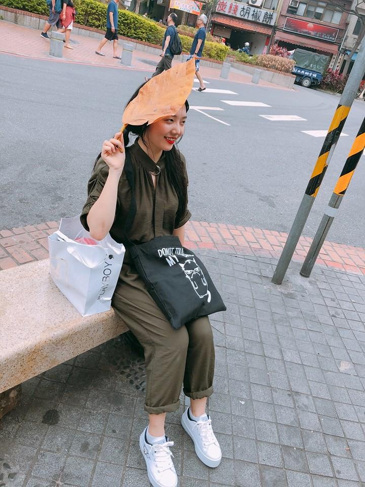 Em gái Hari Won gây bất ngờ khi ngày càng mảnh mai và xinh đẹp - Ảnh 5.