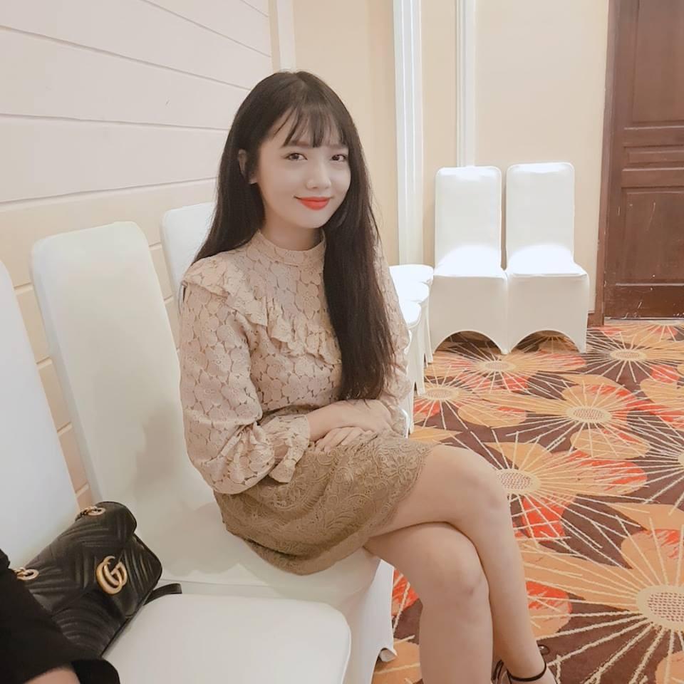 Em gái Hari Won gây bất ngờ khi ngày càng mảnh mai và xinh đẹp - Ảnh 6.