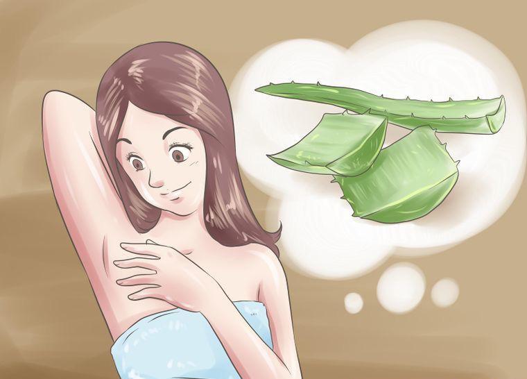 Mất tự tin vì mùi hôi nách: sửa ngay 4 thói quen này để nách không bị thâm đen, bốc mùi khó ngửi - Ảnh 3.