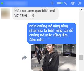 Đoạn clip các bạn trẻ Việt mặc đồ nửa tỷ đi Sneaker Fest 2018 bị tố có nhiều món... fake - Ảnh 13.