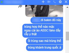 Đoạn clip các bạn trẻ Việt mặc đồ nửa tỷ đi Sneaker Fest 2018 bị tố có nhiều món... fake - Ảnh 14.