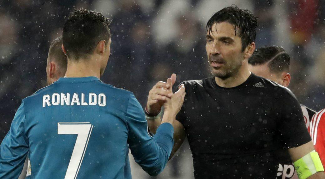 Tại sao, Ronaldo? Anh đến Juve để làm gì? - Ảnh 3.