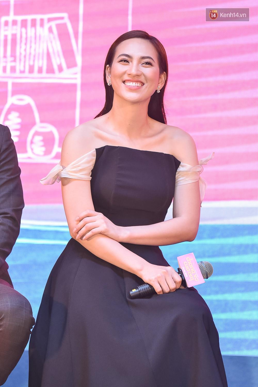 Thái Hòa tiết lộ phải khỏa thân hơn 24 giờ để làm vợ đảm của Phương Anh Đào - Ảnh 3.