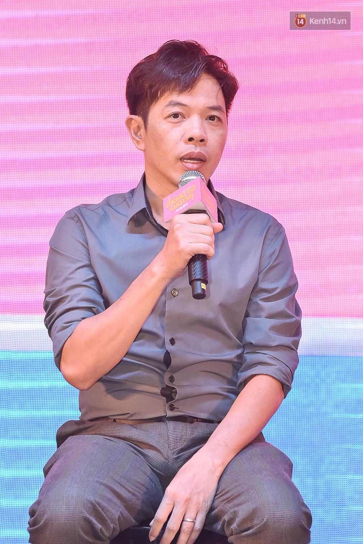 Thái Hòa tiết lộ phải khỏa thân hơn 24 giờ để làm vợ đảm của Phương Anh Đào - Ảnh 2.