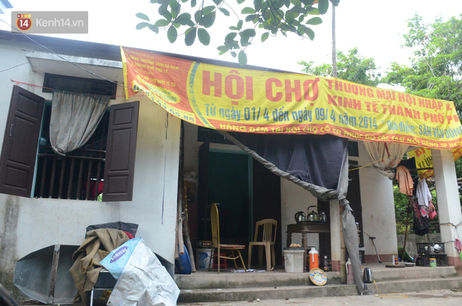 Hon nhan cua nguoi vo 29 tuoi va chong 72 tuoi o Ha Nam: Sau hanh phuc la cuoc song kho cuc tram be de nuoi 3 dua con