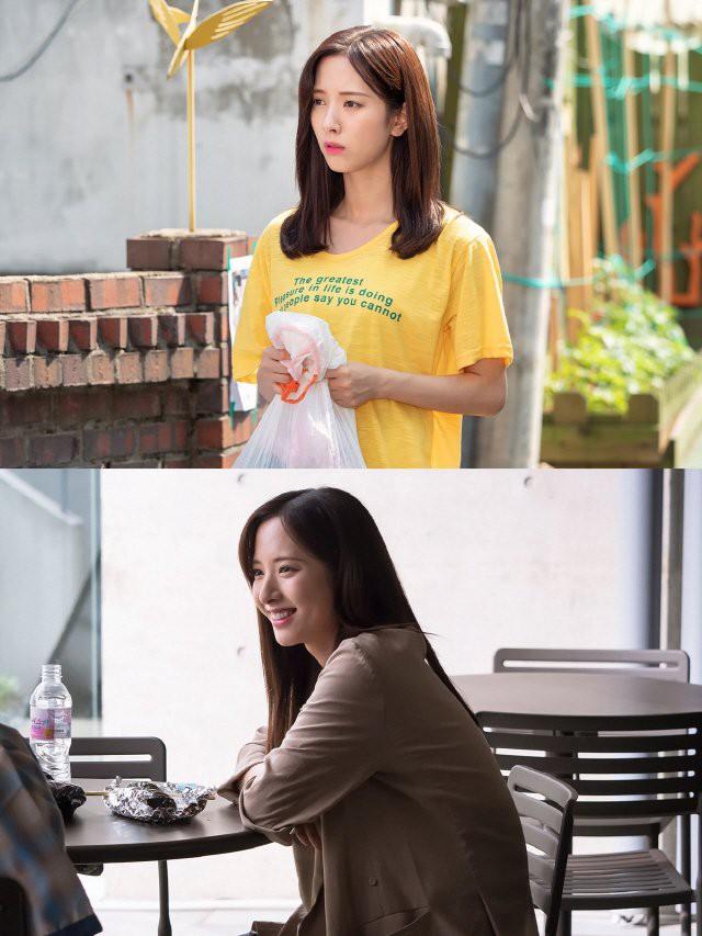Your House Helper: Chuyện chàng quản gia đẹp hơn hoa xứ Hàn dọn dẹp tâm hồn người xem - Ảnh 4.