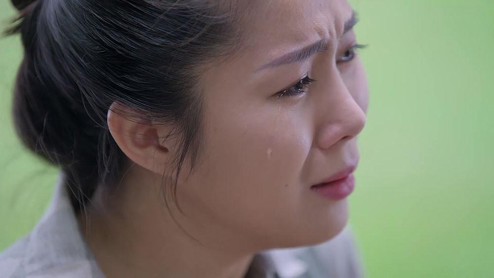 Gạo Nếp Gạo Tẻ: Mẹ vợ mọi hôm quá quắt nay đã chủ động xin lỗi, chàng rể Kiệt rơm rớm nước mắt - Ảnh 3.