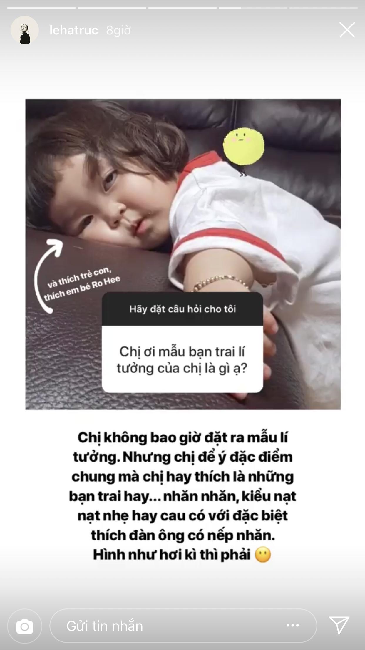 Hot girl chơi trả lời câu hỏi trên Instagram, có những tiết lộ thú vị đến không ngờ! - Ảnh 17.