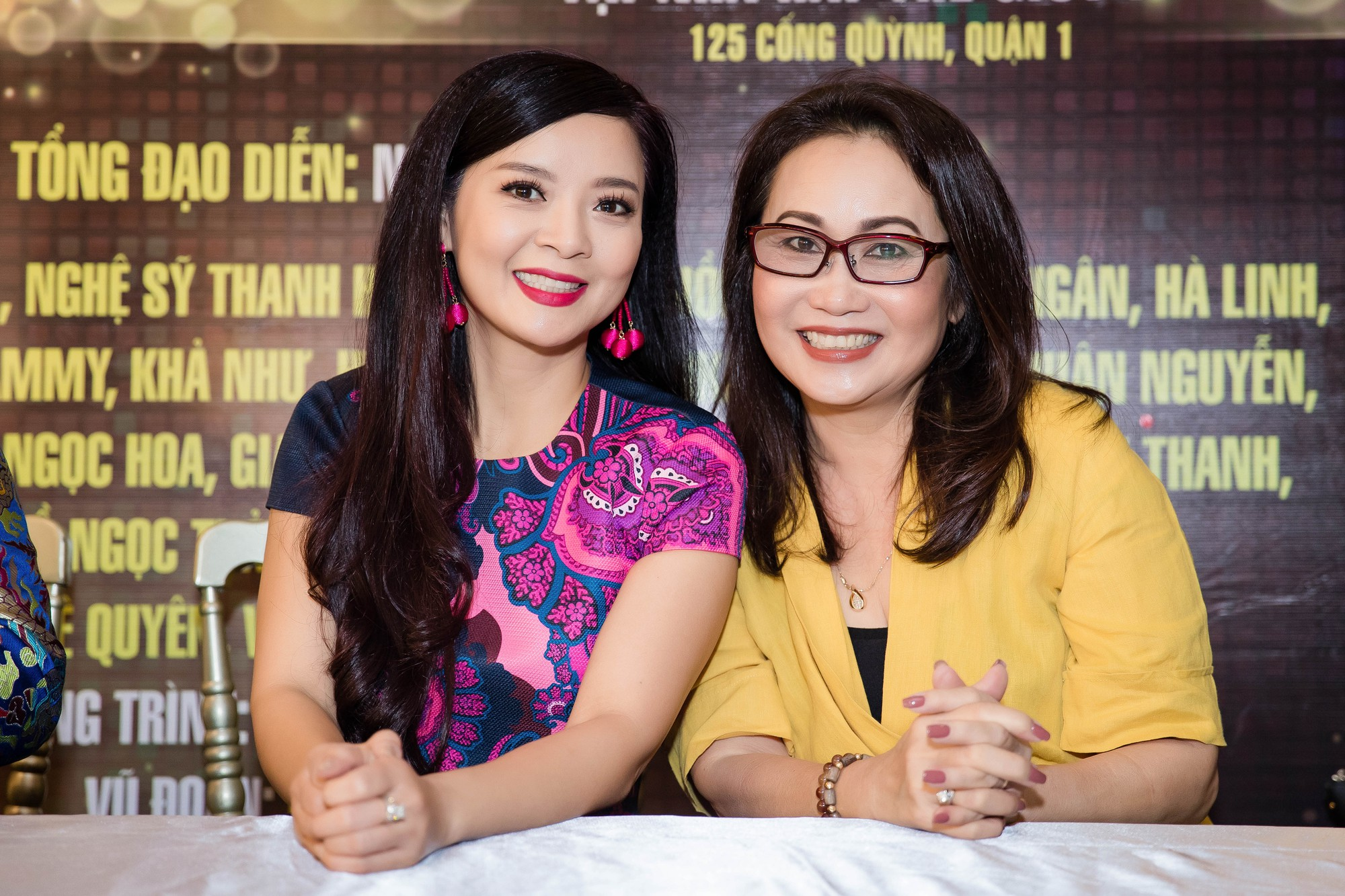 Gia Bảo cùng gia đình tài tử tổ chức minishow kỉ niệm 100 năm Cải lương Việt Nam - Ảnh 4.