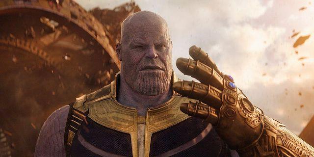 Thêm một sự thật về độ tàn nhẫn của Thanos được tiết lộ: Búng tay rút gọn phân số cả người lẫn thú! - Ảnh 2.