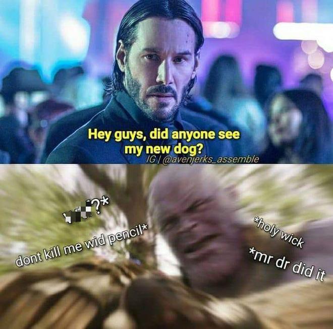 Thêm một sự thật về độ tàn nhẫn của Thanos được tiết lộ: Búng tay rút gọn phân số cả người lẫn thú! - Ảnh 3.