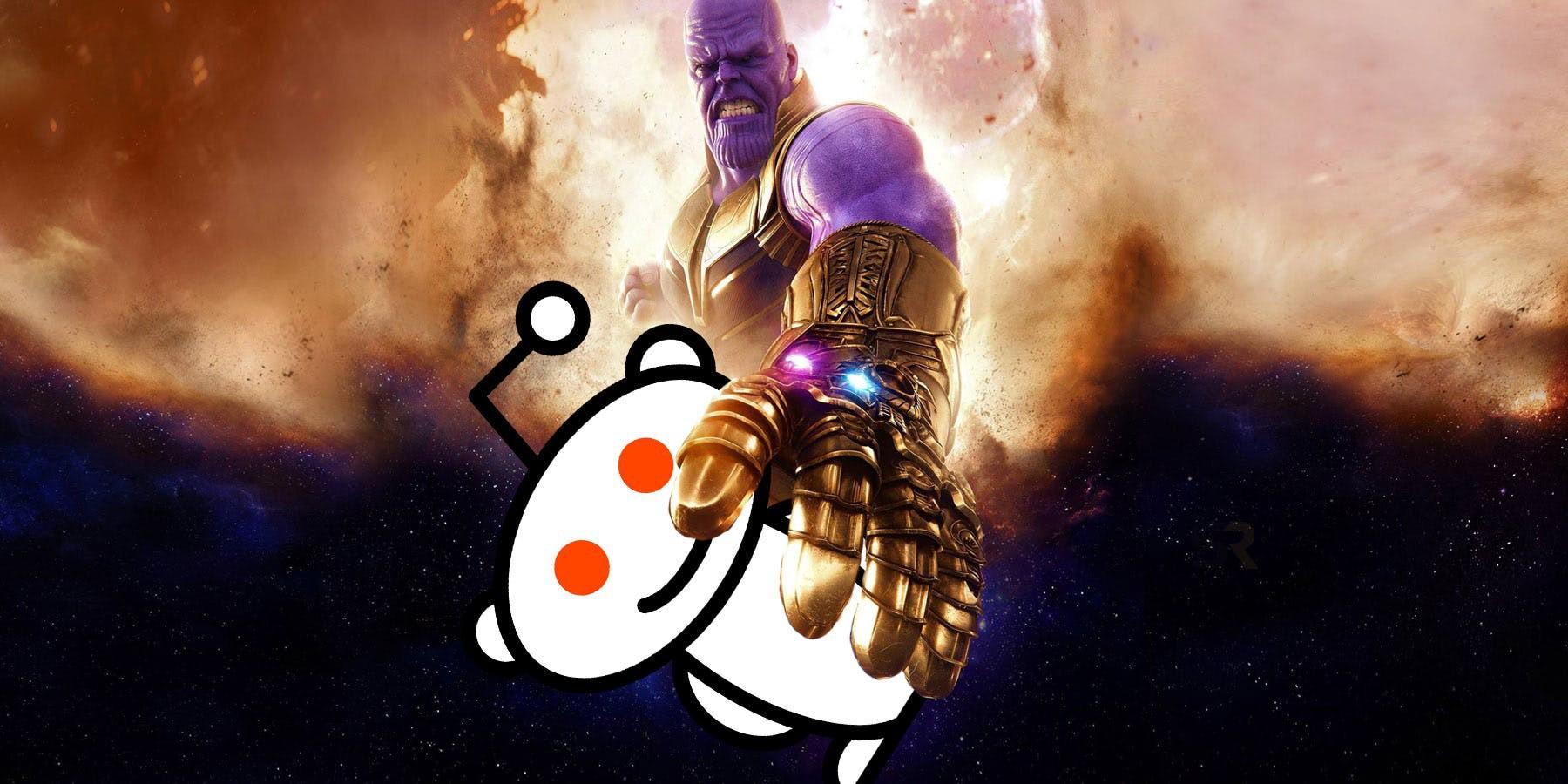 Thêm một sự thật về độ tàn nhẫn của Thanos được tiết lộ: Búng tay rút gọn phân số cả người lẫn thú! - Ảnh 4.