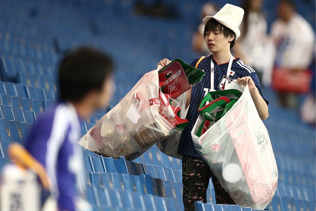 Những hình ảnh chứng tỏ người Nhật tinh tế và quy củ nhất quả đất! - Ảnh 21.