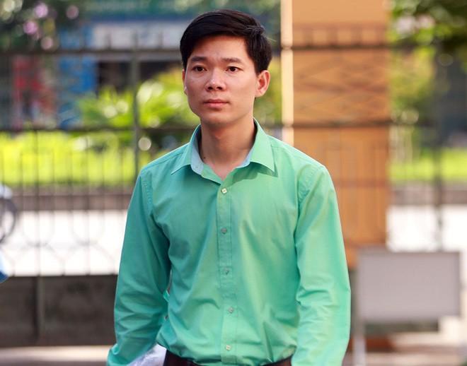 Bác sĩ Hoàng Công Lương tiếp tục gửi đơn khiếu nại và khẳng định không có tội - Ảnh 2.