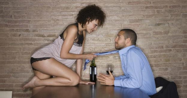 Không hề có chứng nghiện sex nào được nêu trong danh sách mới nhất của WHO, mà đây là những gì họ đã làm - Ảnh 4.
