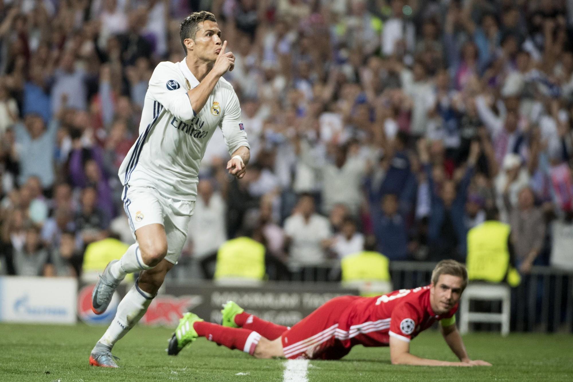Tại sao, Ronaldo? Anh đến Juve để làm gì? - Ảnh 2.